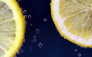 Metabolizm a woda