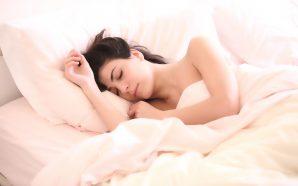 Kiedy stres nie pozwala zasnąć