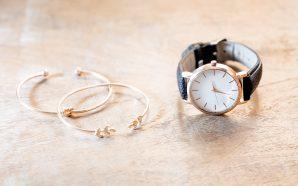 Zegarek zamiast biżuterii, dlaczego nie?
