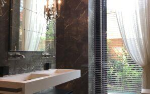 6 zasad projektowania łazienki