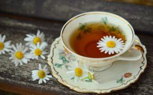 Rozgrzewające herbaty na zimową porę