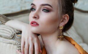 Jak dopasować biżuterię do kształtu twarzy