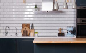 Kuchnia w stylu industrialnym — 3 must have!