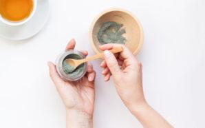 Top 5 domowych maseczek DIY