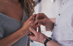 5 porad, jak dobrać pierścionek dla ukochanej