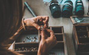 Biżuteria – idealny dodatek dla kobiety