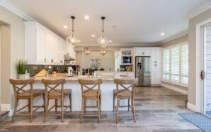 Zorganizuj kuchenną przestrzeń – przechowywanie żywności