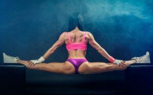 Postaw na aakg – l-arginina pomoże Ci budować masę mięśniową!
