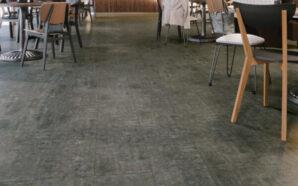 Piękna i funkcjonalna podłoga z paneli winylowych