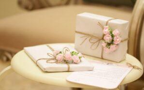 18 pomysłów na praktyczny prezent ślubny