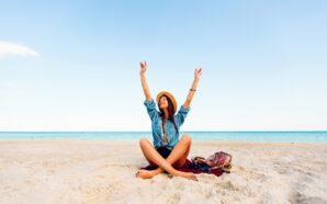 Jak przygotować swoje ciało do sezonu plażowego?