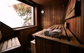 Czym się charakteryzuje sauna sucha?
