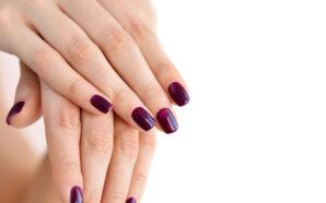Najmodniejszy manicure hybrydowy tej jesieni!